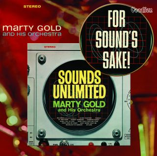 Sounds Unlimited & For Sound