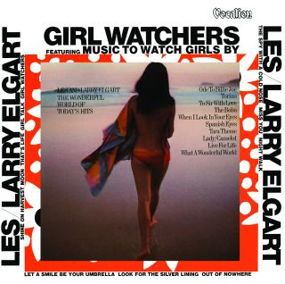 Girl Watchers & The Wonderful World of Today