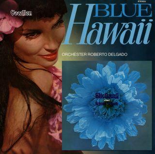 Blue Hawaii Vols. 1 & 2