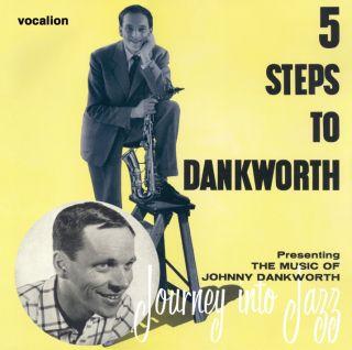 5 Steps to Dankworth