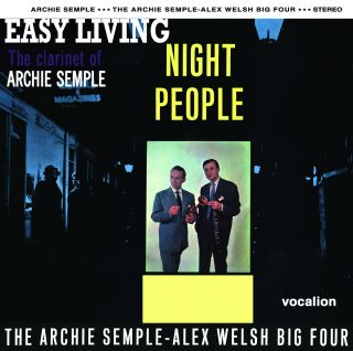 Night People & Easy Living