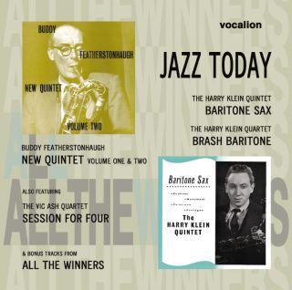 Jazz Today