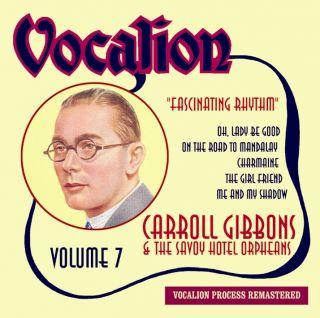 Vol. 7 - Fascinating Rhythm