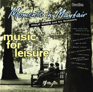 Moments In Mayfair & Music For Leisure