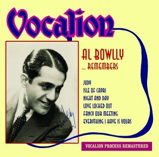 Al Bowlly Remembers