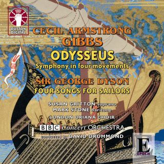 Odysseus - Four Songs for Sailors