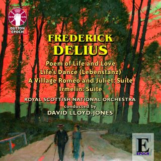 Frederick Delius - Poem of Life and Love