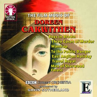 Doreen Carwithen - Film Music