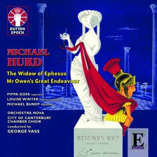 The Widow Of Ephesus (Chamber Opera)
