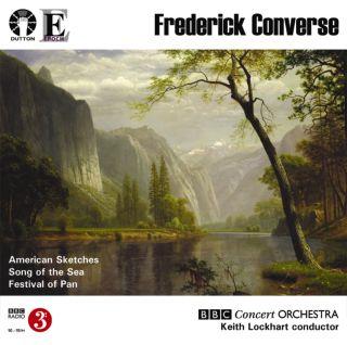 Frederick Converse  - American Sketches