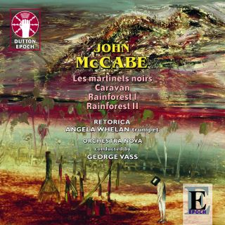 John McCabe Concerto for 2 violins & string orchestra 2003