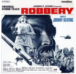 Robbery - Original Soundtrack