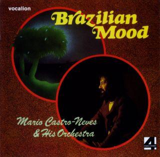 Brazilian Mood