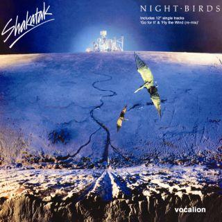 Night Birds & 12