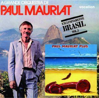 Overseas Call & Exclusivamente Brasil Vol.3
