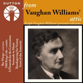 From Vaughan Williams` Attic