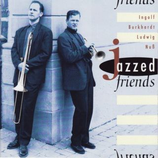 Jazzed Friends