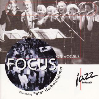 Focus On Vocals  / 2 Cd
