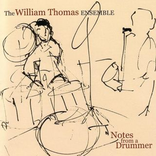 Notes From A Drummer