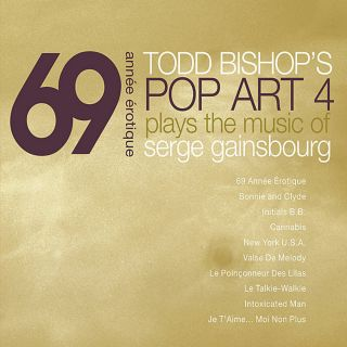 69 Année Érotique: Music Of Serge Gainsbourg