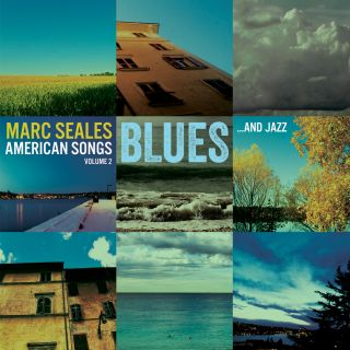 American Songs: Blues...And Jazz, Vol. 2