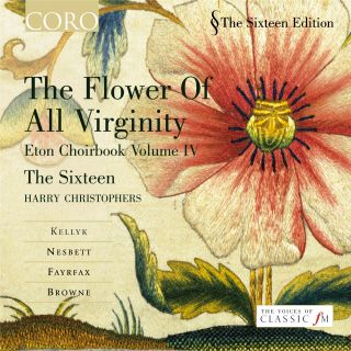 The Flower of all Virginity