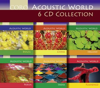 Acoustic World - The Collection