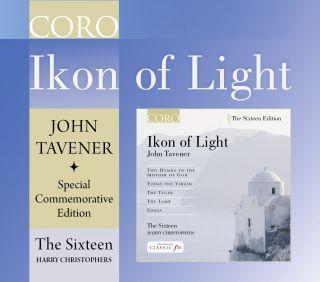 Ikon of Light