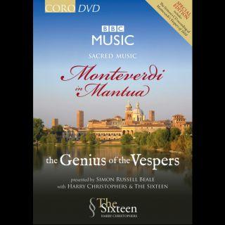 Monteverdi in Mantua - The Genius of the Vespers (SPECIAL EDITION)