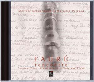 Fauré rencontre