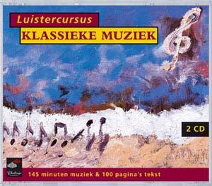 Luistercursus Klassieke Muziek