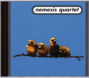 Nemesis Quartet