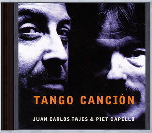 Tango Cancíon