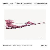 The Piano Sonatas, Volume VII