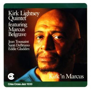 Kirk  N Marcus