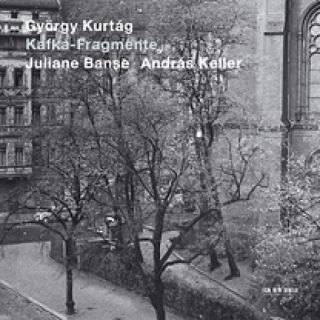 Kafka Fragmente op.24