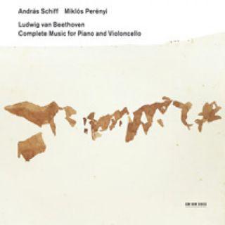 Complete Music for Piano and Violincello