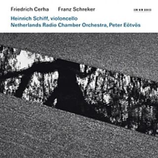 Friedrich Cerha / Franz Schreker