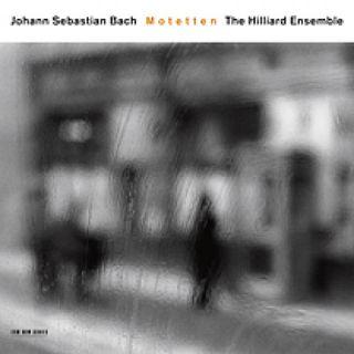 J.S. Bach - Motetten