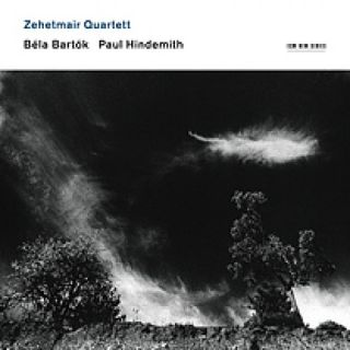 Bela Bartok / Paul Hindemith