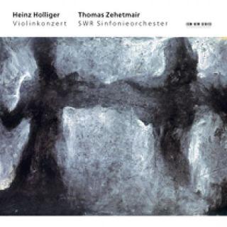 Violinkonzert, Heinz Holliger