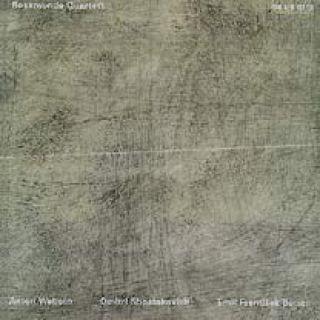 Webern / Shostakovich / Burian