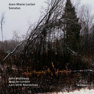 Jean-Marie Leclair: Sonatas