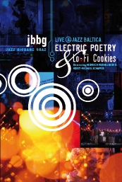 Electric Poetry & Lo-Fi Cookies - Live@JazzBaltica