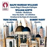 Vaughan Williams / Alwyn / Bowen