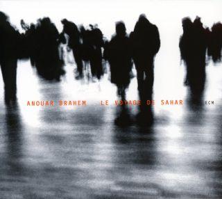 Le Voyage De Sahar