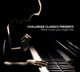 Challenge Classics Presents - More music you might like