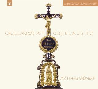 Orgellandschaft Oberlausitz
