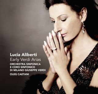 Early Verdi Arias