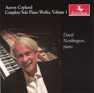 Complete Solo Piano Works Vol.1